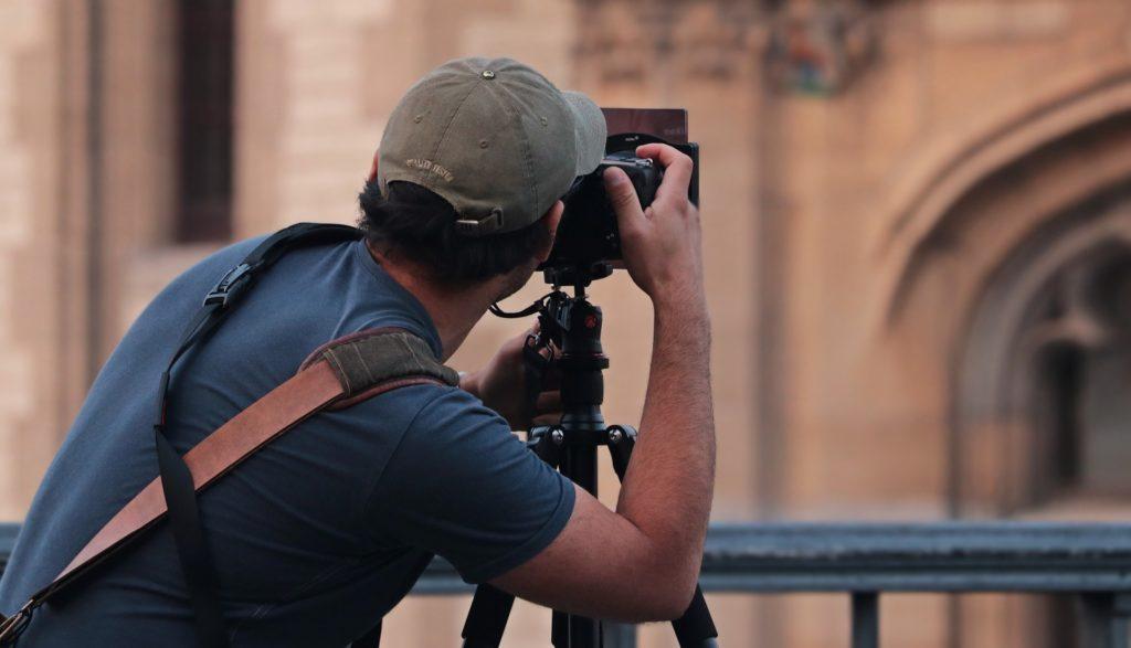 trouver le bon photographe
