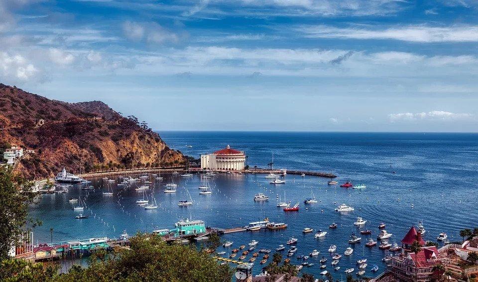 Le nouveau software est appelé ainsi en hommage à l'île californienne